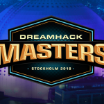 DreamHack Masters Stockholm 2018 東アジア予選に日本から3チームが出場
