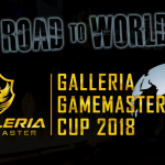 『GALLERIA GAMEMASTER CUP 2018』プレーオフに出場する「Ignis」「Reign In Gaming」「SCARZ Absolute」「Team DWFN」の注目選手にインタビュー